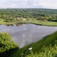 Карачаевский пруд