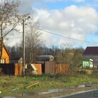Дома поселка