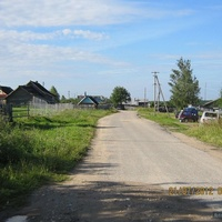 Быково (Вятский сельсовет)