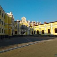 вокзал після ремонту