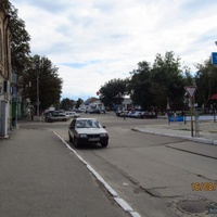 С улицы Антонова