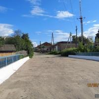 Мост через Ольшанку