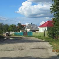 Улица Антонова