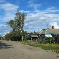 Улица Кобижча