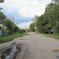 Кобижча улица
