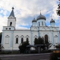 Православная Церковь Московской Патриархии