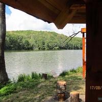 Южная часть озера
