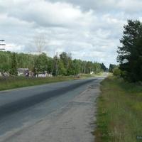 посёлок Авнепорог