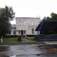 Педагогическое училище