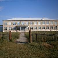 Школа, село Старый Буян