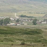 с.Подгорное Кокпектинского района Восточно Казахстанской области
