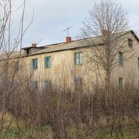 Комсомольский дом