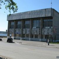Спортивный комплекс Горняк