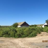 В селе Терпенье
