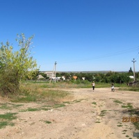 Село Терпенье