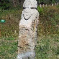 Бабы на Каменной могиле