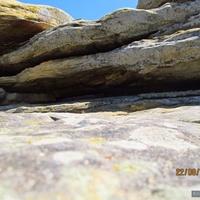 Каменные слои