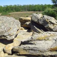 Каменное нагромождение