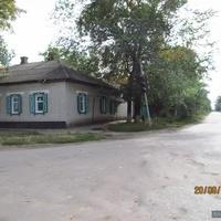 Перекрёсток, Красноград