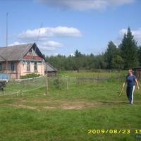 Купание в реке Коломенка (Денисова Горка)