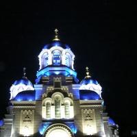 Вознесе́нский войсково́й кафедральный собор