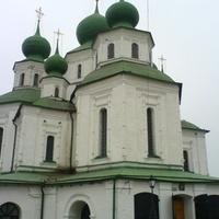 Воскресенский войсковой собор