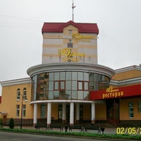 Орша, гостиница