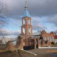 Молитвенный дом Николая Угодника