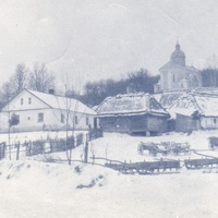 Ретро. с.Ратищі ( фото 1916 р)
