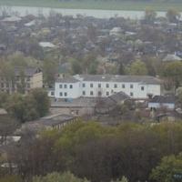 Двор школы №2