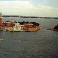 Венеция. Собор Святого Марка.