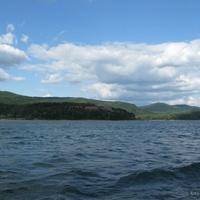 Solina, Jezioro Solińskie