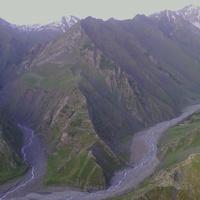 горы села ГДЫМ
