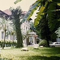 Советское Посольство в Ханое