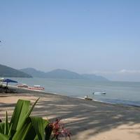 Джорджтаун. Андаманское море.