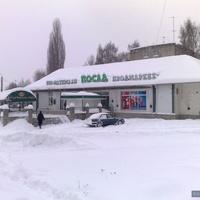 Посад (Зима 2012)