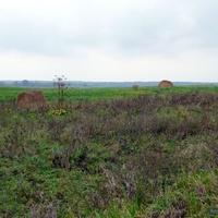 окрестности деревни вид на Красное