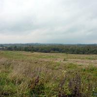 окрестности деревни вид на Новгороды