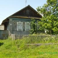 Дом деда Трофима
