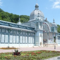 Пушкинская галерея
