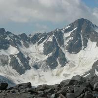 Экскурсия на Эльбрус, горы Чегета
