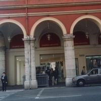 Галерея Лафайет в Ницце.