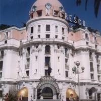 Знаменитый отель Негреско.