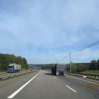 Тешевка, объездная дорога