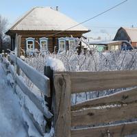 Дом Ефремовых