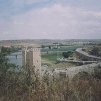 Толедо. Крепостные стены.