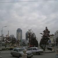 Чечня, г. Грозный