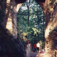 Королевская дорога к замку Бездез.