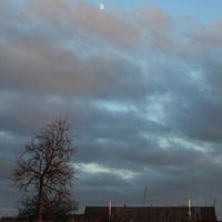 Рассвет в Милеево
