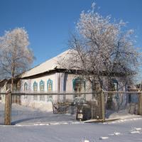 Улица Пионерская. Дом Быковых